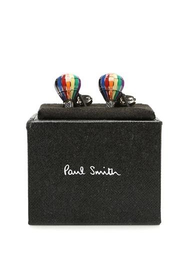 Paul Smith Kol Düğmesi Renkli